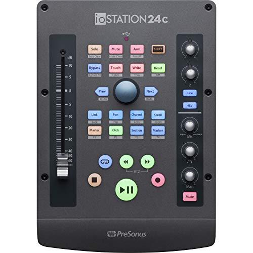 Presonus ioStation 24c - Audio Interface und Controller
