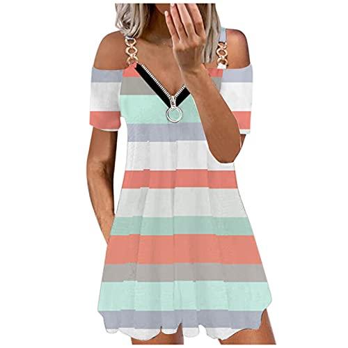 Ropa Tumblr Adolescente Mujer Vestidos De Fiesta Mujer Verano 2021 Sexy Casual Invierno Tallas Grandes OtoñO Elegante Baratos Bonitos Corto Rebajas Manga Corta 2CCBF4