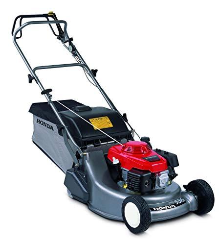 Honda HRD536QX Lawn Mow