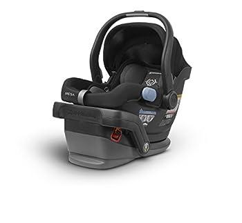 2018 UPPAbaby MESA Infant Car Seat - Jake  Black