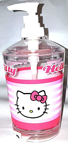 Sanrio Seifenspender Hello Kitty by
