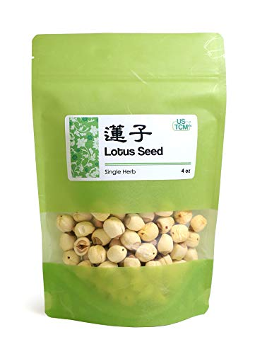 High Quality Lotus Seed 莲子 4 oz.