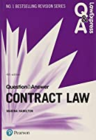 Law Express Question and Answer: Contract Law, 4th edition (Law Express Questions & Answers)