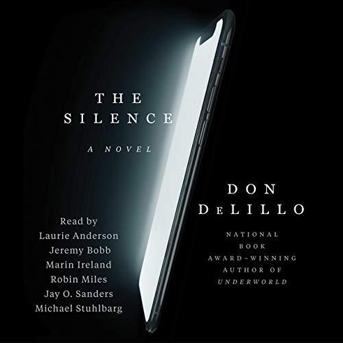 The Silence cover art