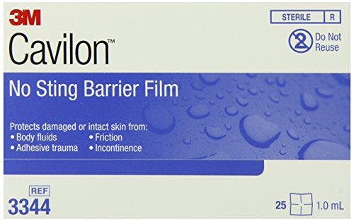 3M Cavilon No Sting Barrier Film 3344