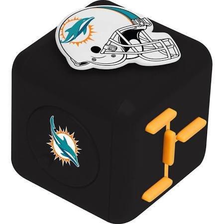Miami Dolphins Diztracto Cubez
