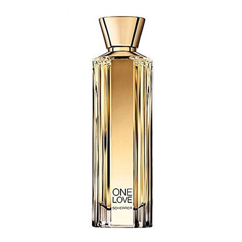Scherrer One Love Women Eau de Parfum Spray, 1 x 100 ml