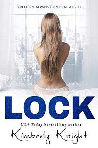 Lock: A Dark Rapunzel Retelling