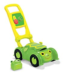 Melissa & Doug Sunny Patch Tootle Turtle Mower