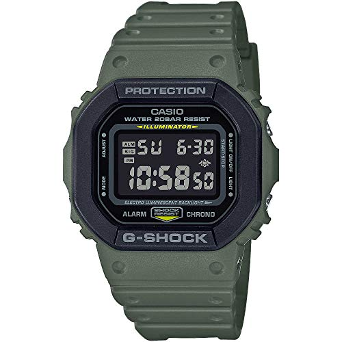 Orologio Casio G-Shock The Origin DW-5610SU-3ER