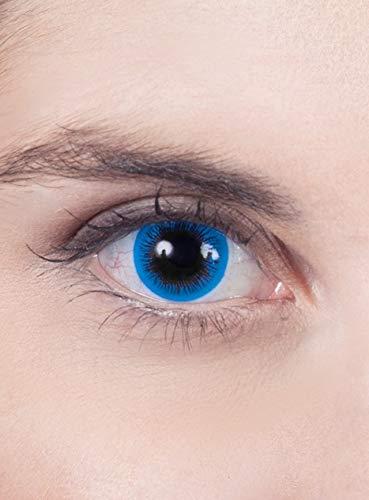 Maskworld Amazone Kontaktlinsen/Monatslinsen