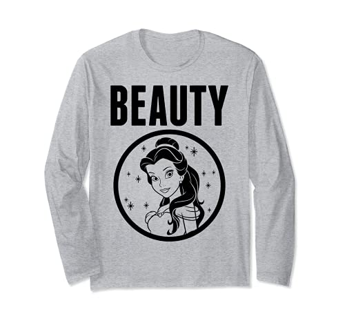 Disney Beauty And The Beast Belle The Beauty Manche Longue
