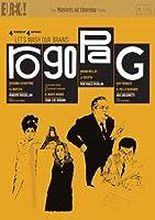 RoGoPaG - Let's Wash Our Brains