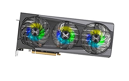 Sapphire - Sapfire con Tarjeta gráfica AMD Radeon RX 6800 XT OC SE con 16 GB GDDR6