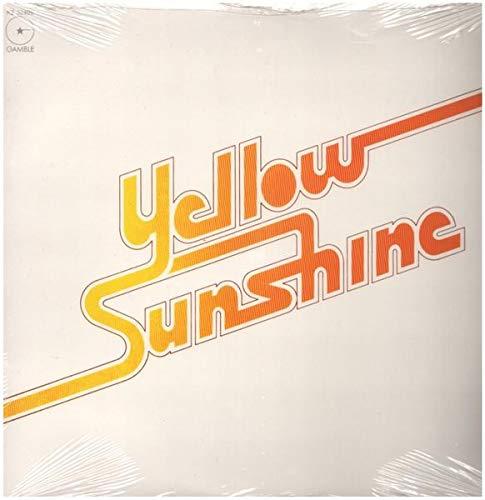 yellow sunshine LP