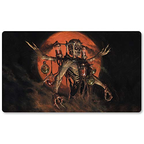 Playmats - Sedraxis-Alchemist - Brettspiel MTG Spielmatte Tischmatte Spielmatte Spielmatte Spielmatte Spielmatte Spielmatte Spielmatte für Yugioh Pokemon Magic The Gathering