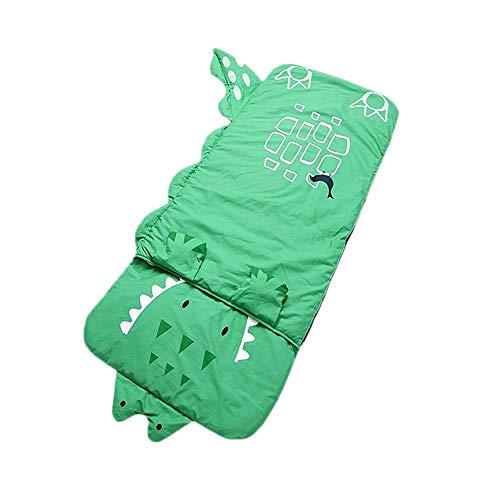 LanLan Baby slaapzak, slaapzak voor jongens en meisjes, accessoire voor babybed, 140 x 60 cm