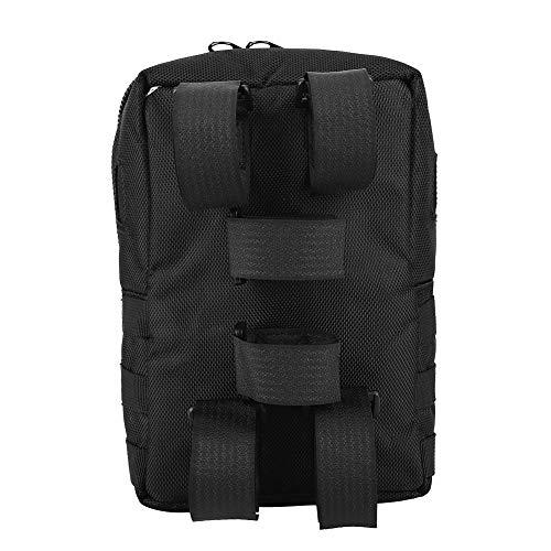 Keenso Scooter Voortas, Elektrische Scooter Hoofd Handvat Tas voor Fiets Lithium Batterij Voorkant Opslag Hangende Tassen