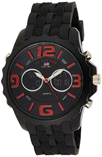 U.S. Polo US9117 - Reloj para Hombres