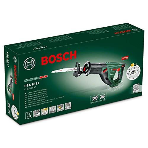 Bosch Akku Säbelsäge PSA 18 LI - 6