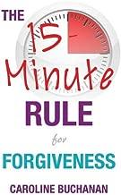 15 minute rule