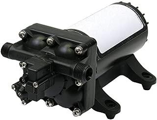 SHURFLO 4048-153-E75 High Flow 4 GPM Multi-Fixture Automatic Demand Pump