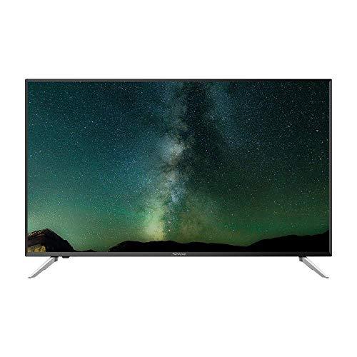 Strong SRT43UC4013 4K Ultra HD LED Téléviseur 108cm, 43', 3840x2160 Pixels, HDMI x3, USB, Noir [Classe énergétique A]