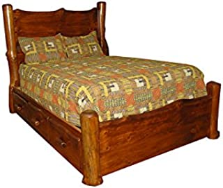 Best amish panel bed Reviews