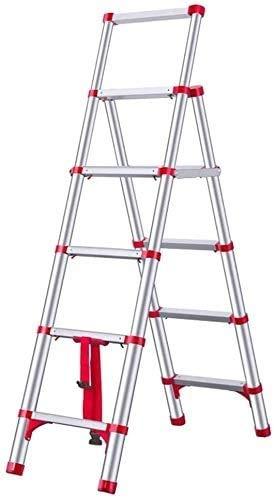 Escaleras portátiles ligeras Aluminio Multi-uso Extensión