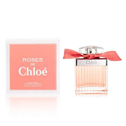 Chloé Roses de Chloé edt vapo 50ml