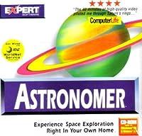 Astronomer (輸入版)