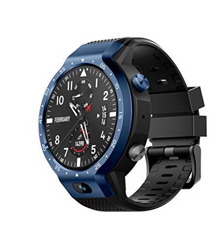 JIANGJIE Smart Watch 4G