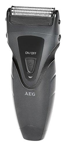 AEG HR 5627 - Afeitadora eléctrica Wet & Dry, color antracita