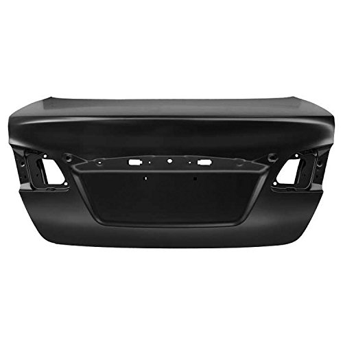 CPP Direct Fit Primed Trunk Lid for 2013-2015 Nissan Sentra NI1800109