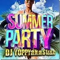 Summer Party / DJ Yoppy a.k.a. S1zzLe