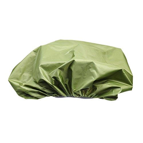 Sharplace Couverture Protection pour Sac à Dos Randonnée Alpinisme - Armée Verte, XL