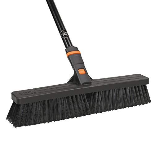18 SWOPT Standard Multi-Surface Push Broom