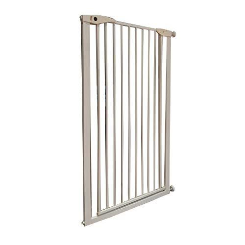 Sale!! LXYFMS Child Safety Door Baby Stair Anti-Theft Door Guardrail Pet Isolation Door Free Punch H...