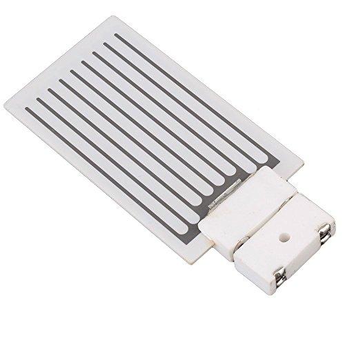 SGerste Générateur d'ozone en métal plaque céramique accessoire pour purificateur d'air eau bricolage 3,5 g/h
