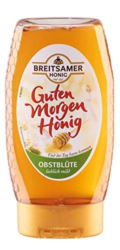 Breitsamer - Guten Morgen Honig - 350g