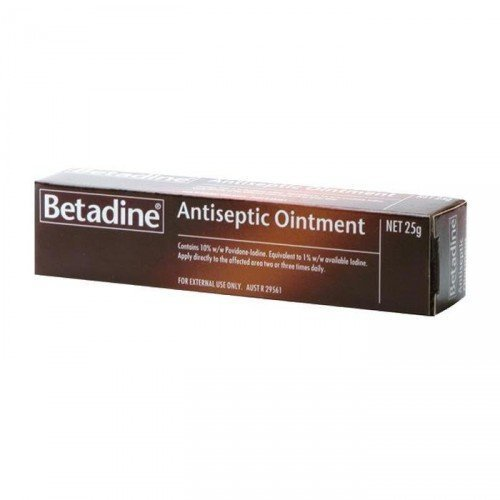 Antiseptic Ointment