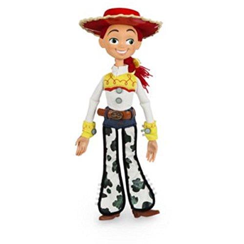 Mattel Toy Story 3 - Jessie parlante [versión en inglés]