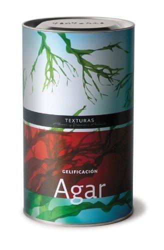 Texturas Agar by Ferran Adria [Agar Agar] (Molecular Gastronomy) - 500g/17.6oz