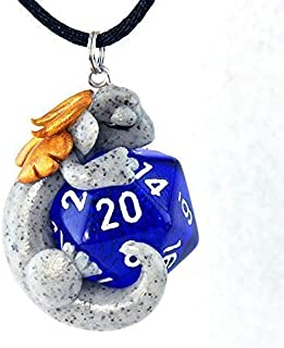 Best dungeons and dragons necklace Reviews