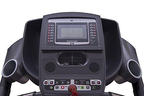 BH Fitness - Cinta de Correr Pioneer r2