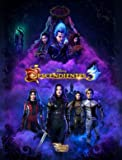 Descendants 3 – Argentinian Movie Wall Poster Print -