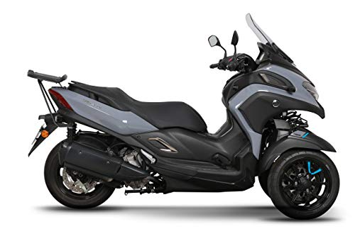 Shad Y0TR30ST Top Master Yamaha TRICITY 300