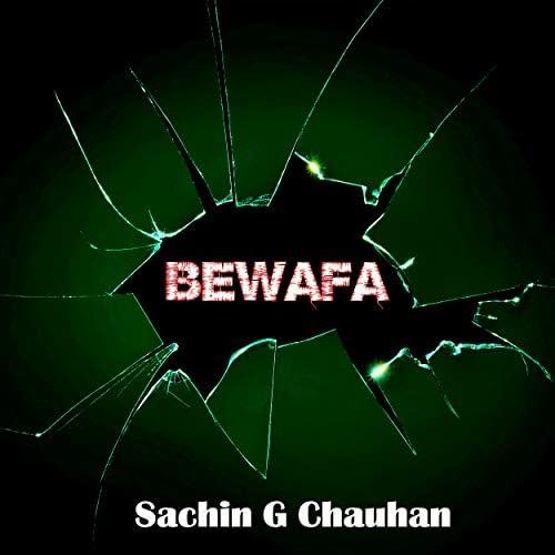 Sachin g chauhan