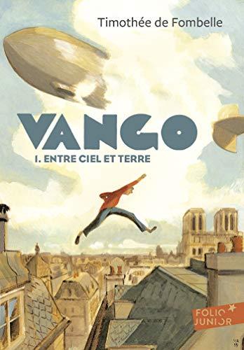 Vango (Tome 1) - Entre ciel et terre (French Edition)