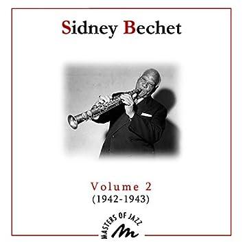 Volume 2 (1942 - (1943)